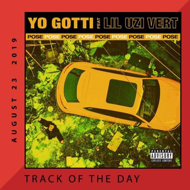 "Yo Gotti & Lil Uzi Vert Entregar Post-Up Himno Con ""Pose"""