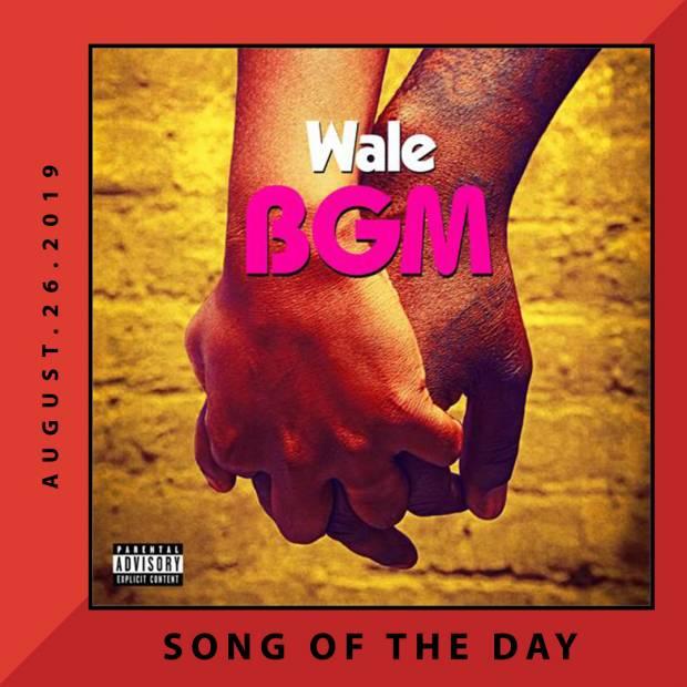 Wale Dedicates New Single To Black Women Around The World