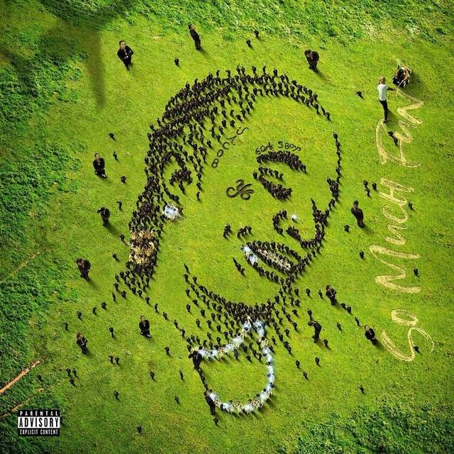 "Review: Young Thug Slithers To Success On ""So Much Fun"""