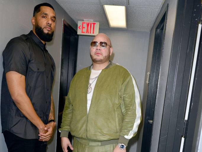 Interview: Fat Joe Wanted Dre Of Cool & Dre To Drop A Solo Album — & He Finally Listened