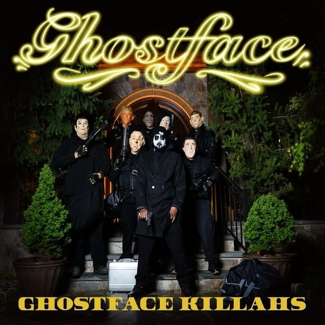 Ghostfacekillah