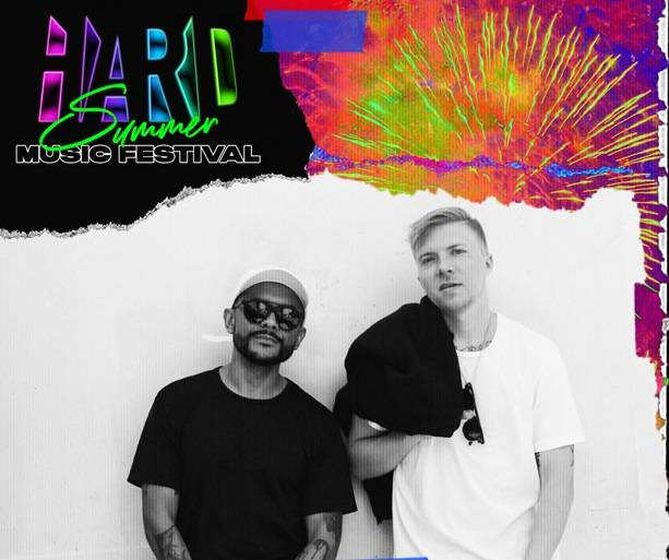 Interview: HARD Summer Festival Artists Talk About The Festival's Benefits