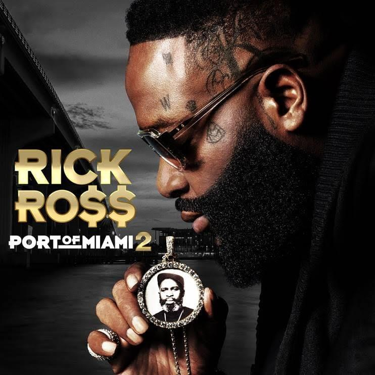 "Review: Rick Ross Delivers Familiar Upscale Thrills On ""Port Of Miami 2"""