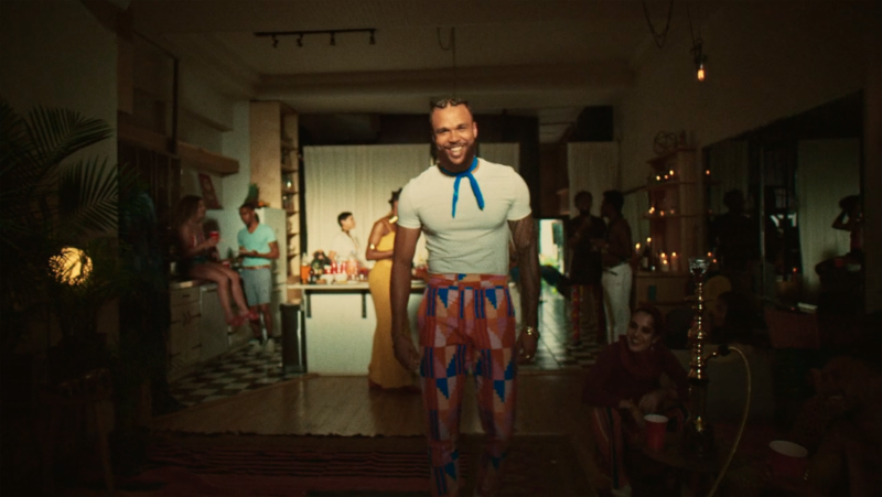 Jidenna Announces 85 To Africa Album And Tour