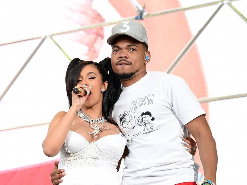 "Netflix Previews ""Rhythm + Flow"" Series Starring Cardi B, T.I. & Chance The Rapper"