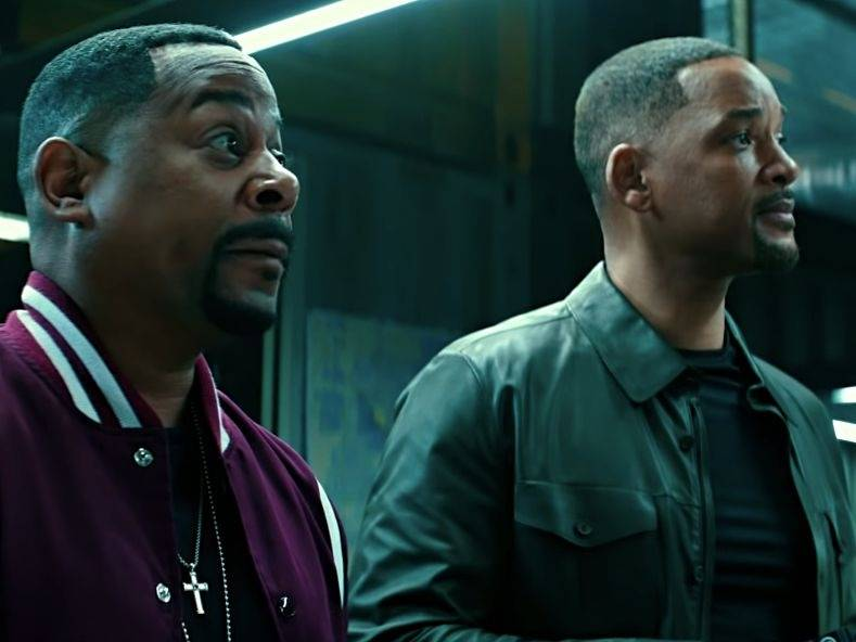 "Will Smith And Martin Lawrence Return To Form In ""Bad Boys For Life"" Trailer"