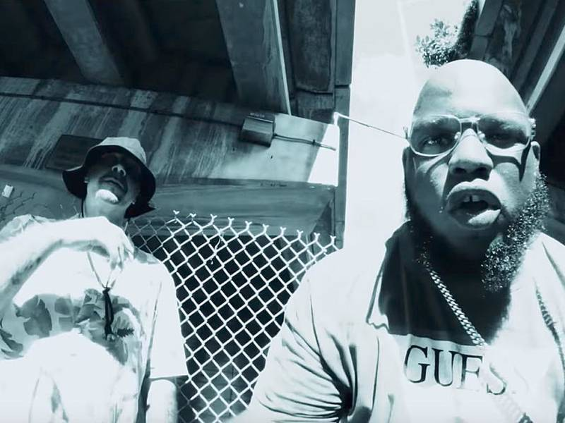 """DJ Muggs Teams With Meyhem Lauren For """"Members Only"""" EP"""