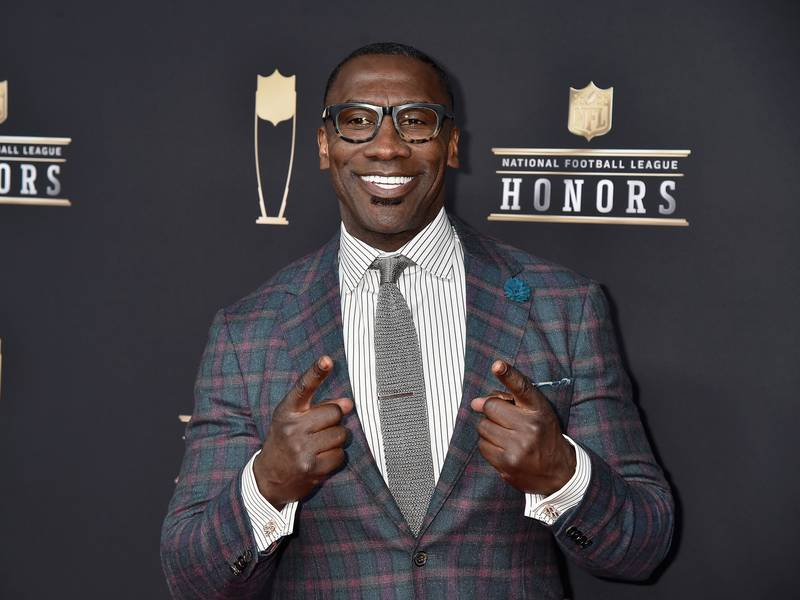 Shannon Sharpe Disses Buffalo Rappers, Westside Gunn & Benny The Butcher Respond