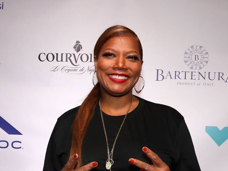 """Queen Latifah Expects Nicki Minaj's Retirement To Be Temporary: """"She'll Be Back"""""""