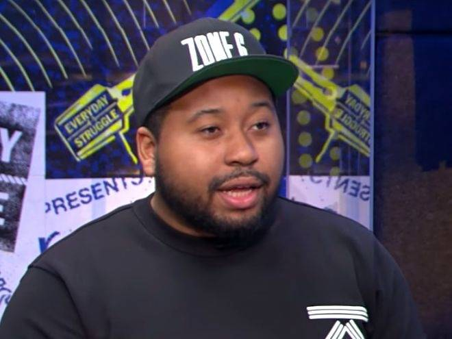 DJ Akademiks Calls Out Freddie Gibbs For 'Speaking In Codes' When Dissing Rappers