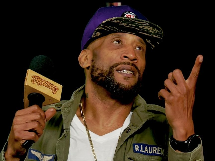 Lord Jamar Sides With Jay Electronica Against Peter Rosenberg
