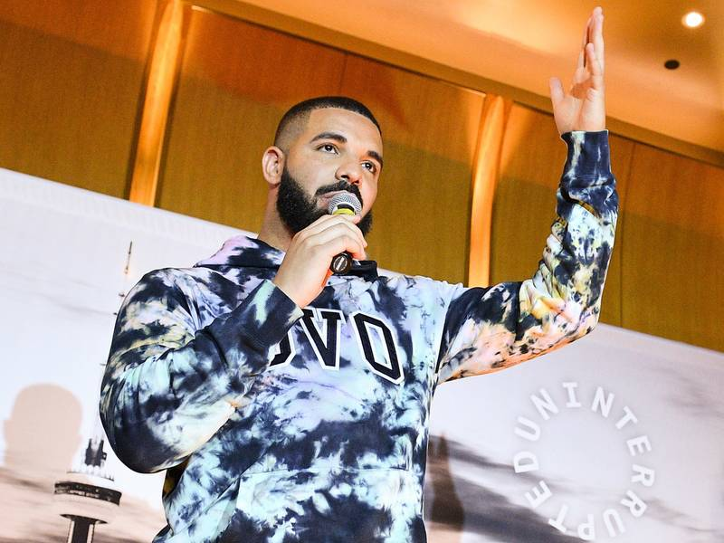 "Drake, ""Ye must be Born Again"" Hoodie Sparks Kanye West Diss Speculation"
