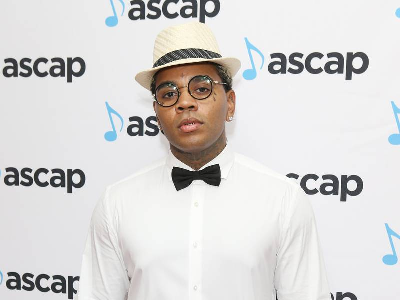 "Kevin Gates Drops ""I'm Him"" Album"