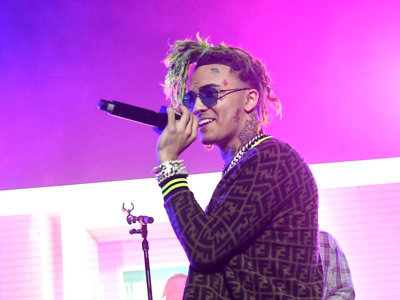 Lil Pump Says That Curve To The Payment Of A Prostitute After Sex