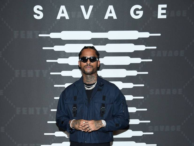Dave East Cited For Battery After Alleged Failed Threesome