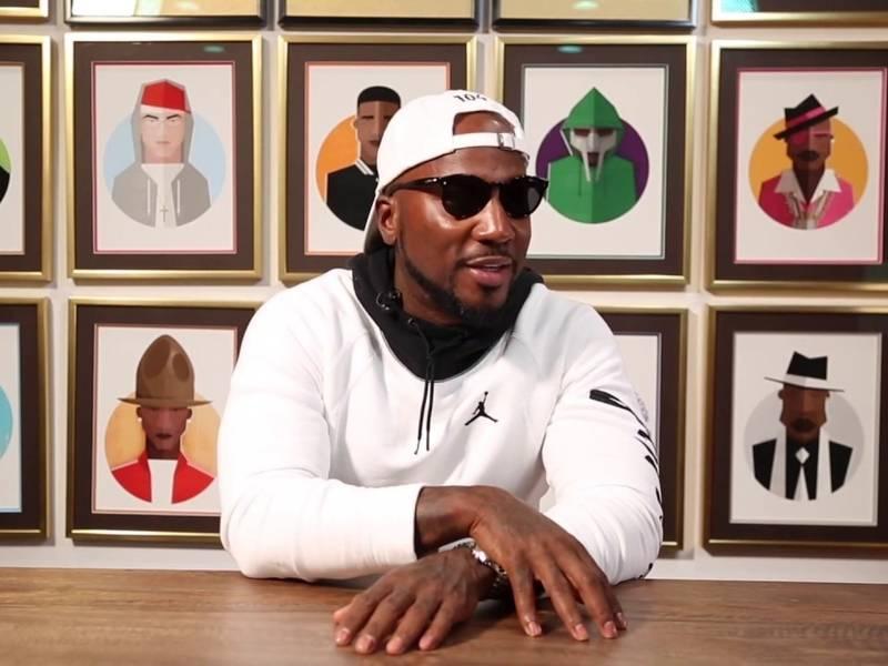 Jeezy Refleja En Su $1.8 M de la Cubierta del Álbum, Boyz N Da Hood, JAY-Z en la Mente de Negocio y Más