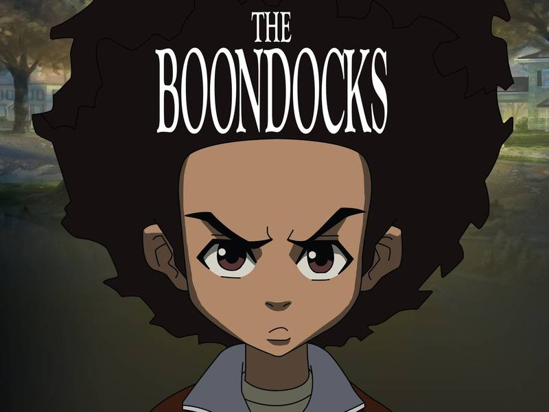 """The Boondocks"" Will Make Its Return On HBO Max"