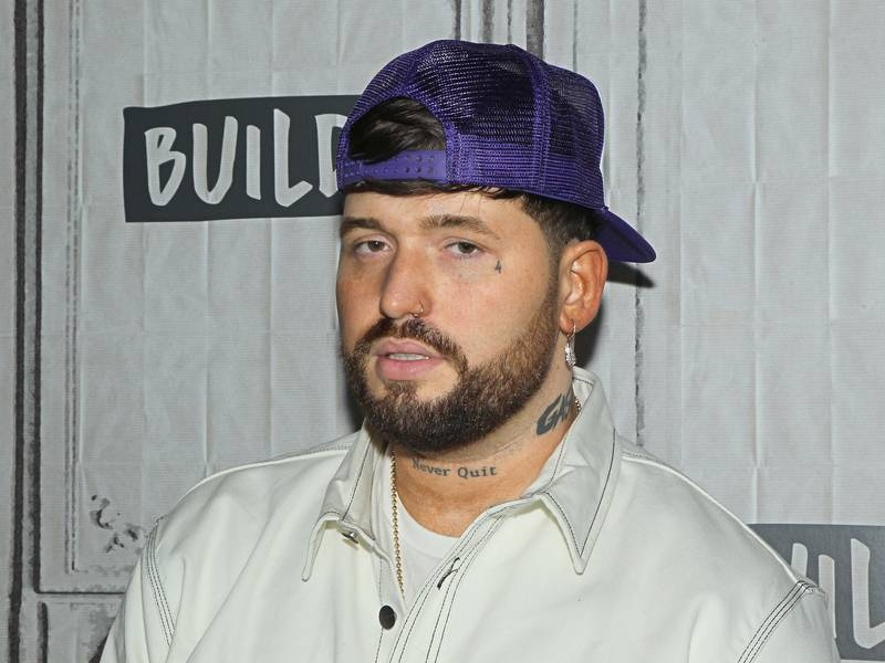 Gashi Delivers Self-Titled Debut Album