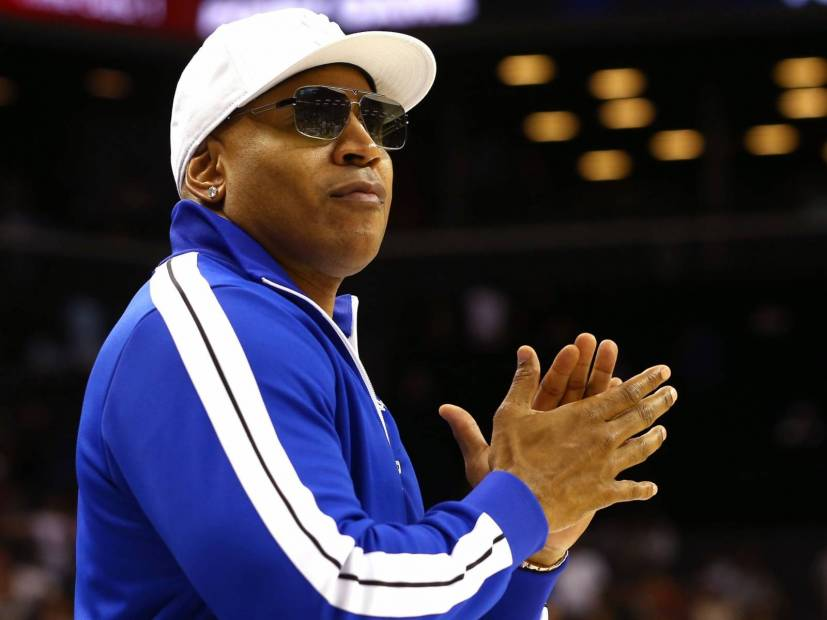 LL Cool J Reportedly Returns Home To Def Jam Recordings