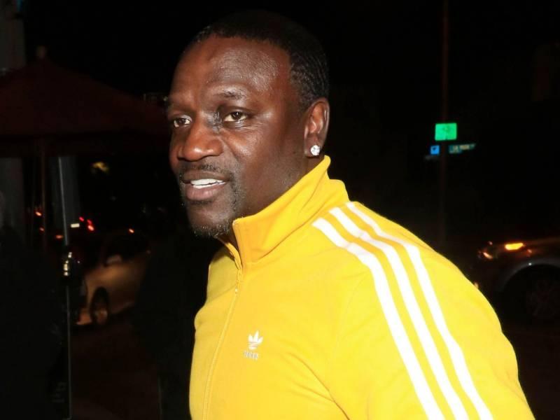 Akon Receives $6B Grant To Begin Construction On Akon City