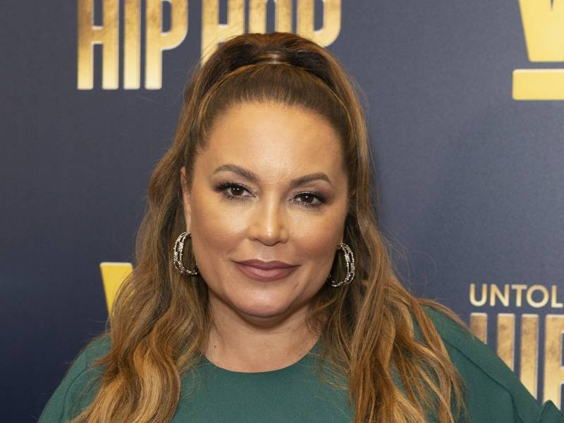 Angie Martinez Discusses Hip Hop's Evolution & The Key To Good Interviews