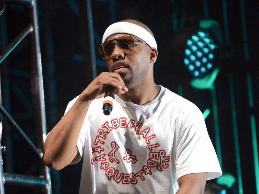"Interview: Consequence Reveals His ""Make Up For Lost Time"" LP Is Kanye West & Q-Tip Approved"