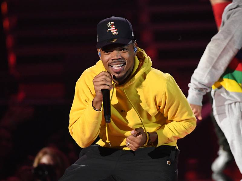 Chance The Rapper Cancels The Big Tour
