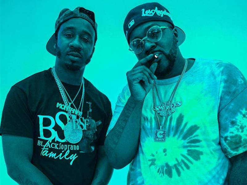 "Benny The Butcher & Smoke DZA Tap Pete Rock For Upcoming ""Statue Of Limitations"" EP"