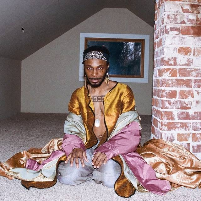 "Review: JPEGMAFIA's ""All My Heroes Are Cornballs"" Is A Polished Cultural Statement Of Defiance"