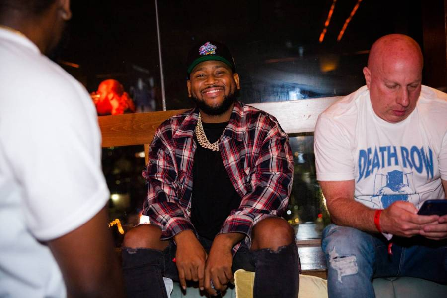 Boi-1da Explains His Participation In the Rémy Martin, Producer of the Competition