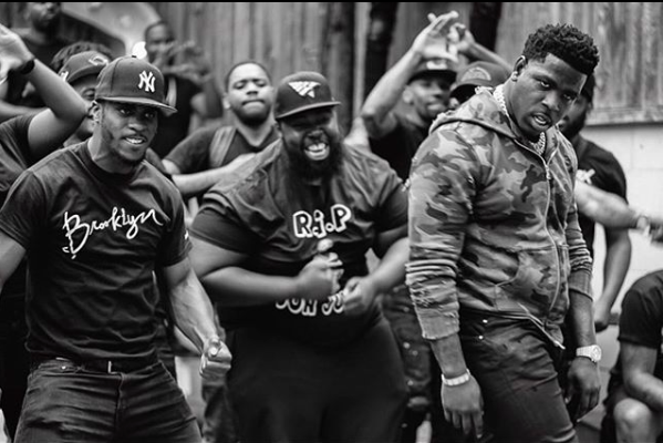 "Casanova & Fabolous Drops ""So Brooklyn"" Video With Cameos Galore"