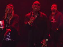 "Birdman & Juvenile - ""Ride Dat"" f. Lil Wayne"
