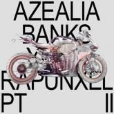 "Review: Azealia Banks' ""Yung Rapunxel Pt. 2"" Is Techno Rap Trauma"
