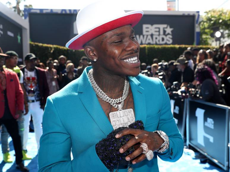 "DaBaby Announces ""KIRK"" Album & Reveals Cover Art"