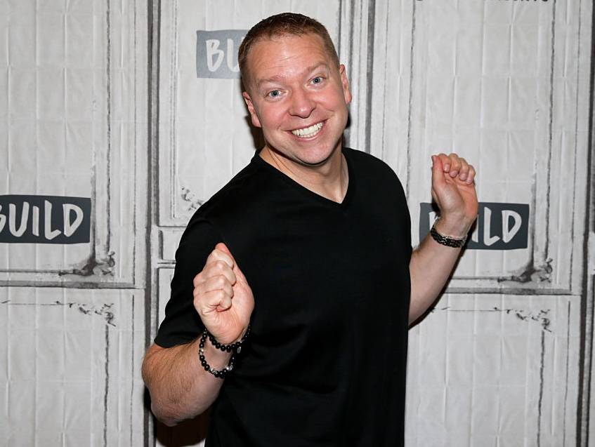 "#DXCLUSIVE: Gary Owen Recalls Tyrese Getting Pissed Over ""Transformers"" Tweets"