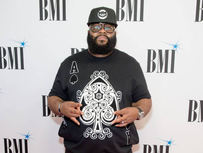 Grammy Award-Winning Producer LaShawn Daniels a.k.a. Big Shiz Passes Away At 41