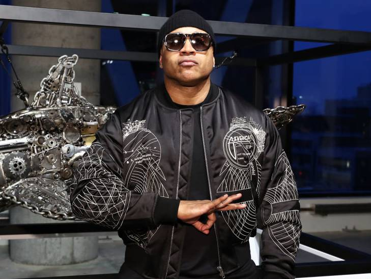 "LL Cool J Settles the Debate On ""Headsprung"" & ""Flava In Ya Ear"" Lyrics"