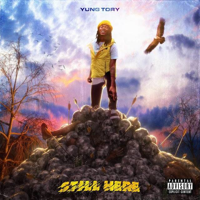 "Review: Timbaland's Artist Yung Tory Doesn't Live Up To His Influences On ""Still Here EP"""