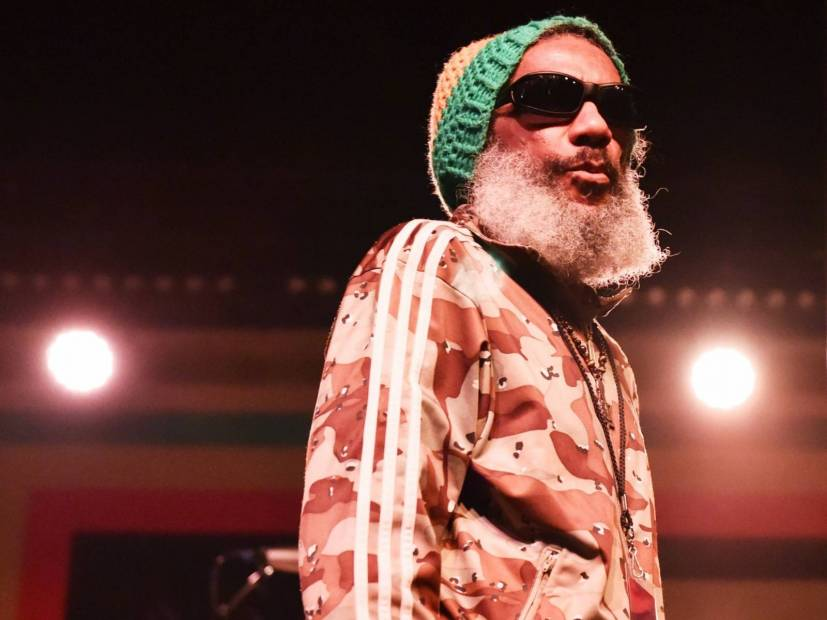 Bad Brains Legend H.R. Did A Punk Song With Vic Mensa – & It Rips
