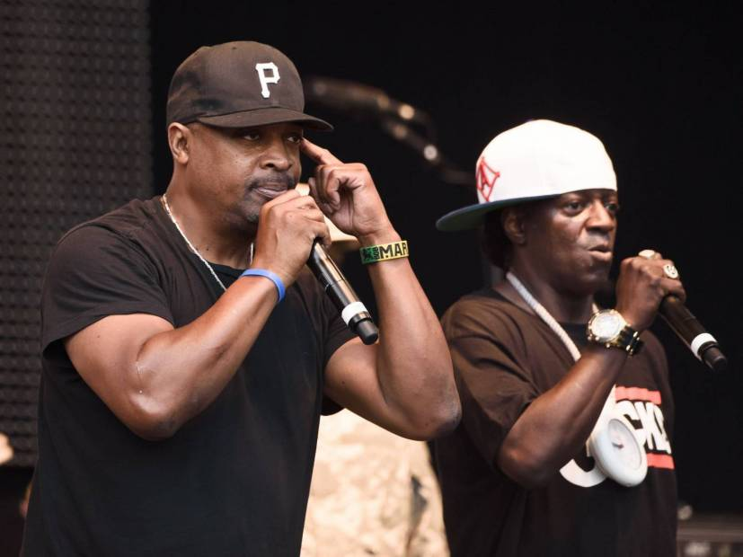 Chuck D's Manager Responds to Flavor Flav's VladTV Interview About Lawsuit Claims