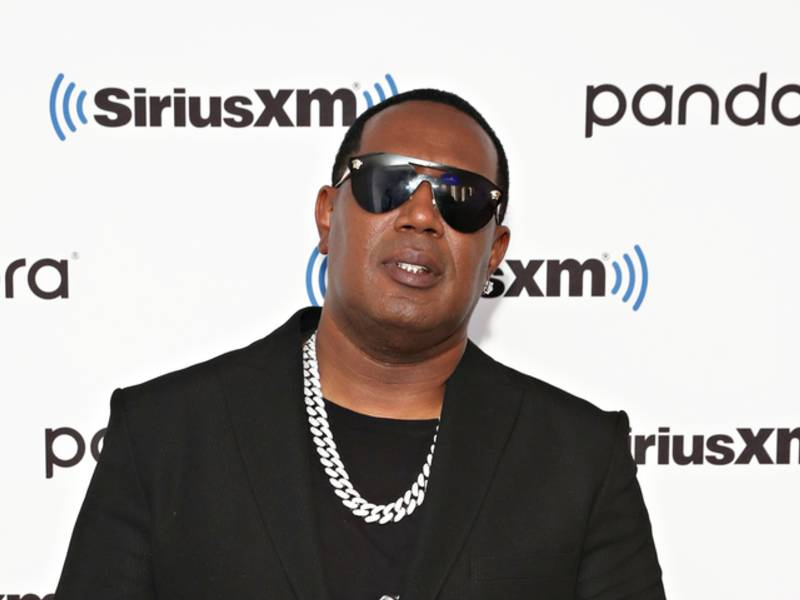 Master P Becomes Owner Of Professional Wrestling Company