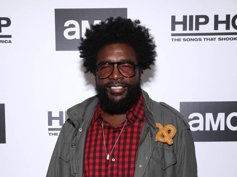 Questlove Has Proclaimed These Hip Hop Artists To Be The Most Underappreciated Of All Time