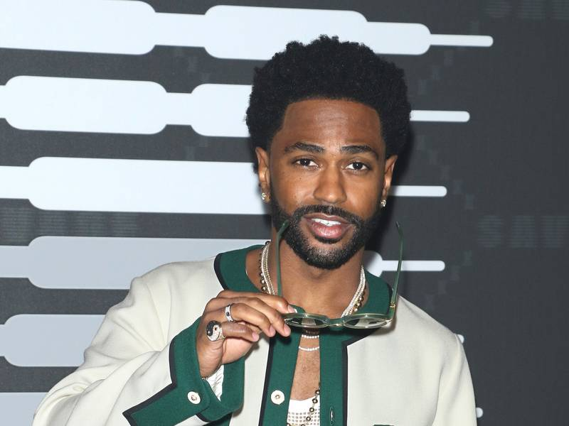 Big Sean Announces His Album Return With 'Detroit 2'