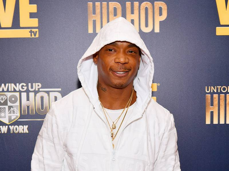 Ja Rule Announces Numerical New Album