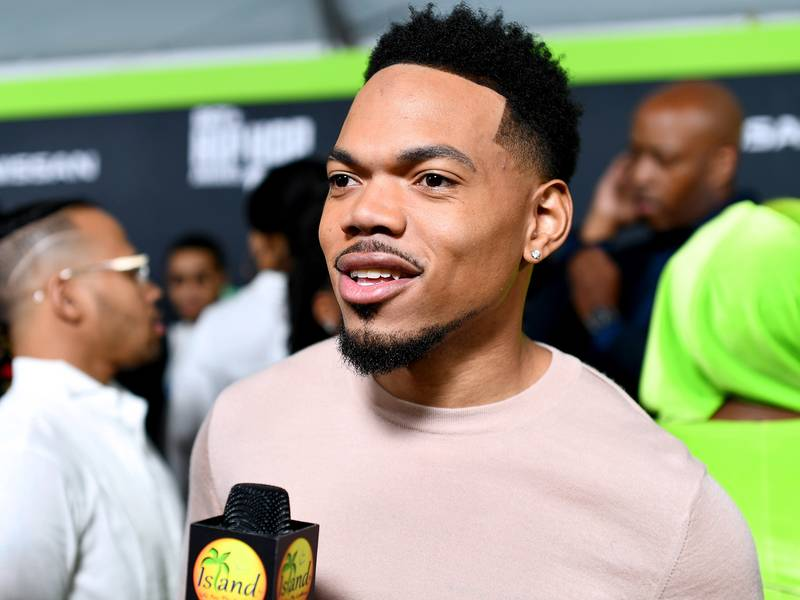 "Chance The Rapper Will Host & Perform On ""Saturday Night Live"""