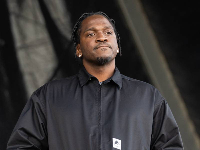 """Pusha T Puts Leakers On Notice: """"I Will Make A Decent Example Out Of You"""""""