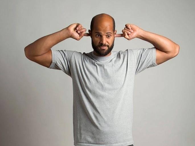 """#DXCLUSIVE: Homeboy Sandman Jots Su Pensamientos En """"Notables"""" de Vídeo"""