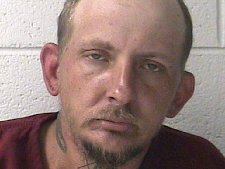 White Man Named Tupac A. Shakur Arrested In Tennessee