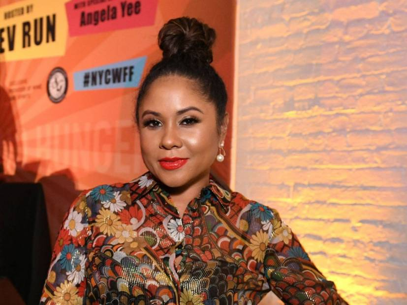 Angela Yee Apparently Unfollows Charlamagne Tha God Following Gucci Mane Interview