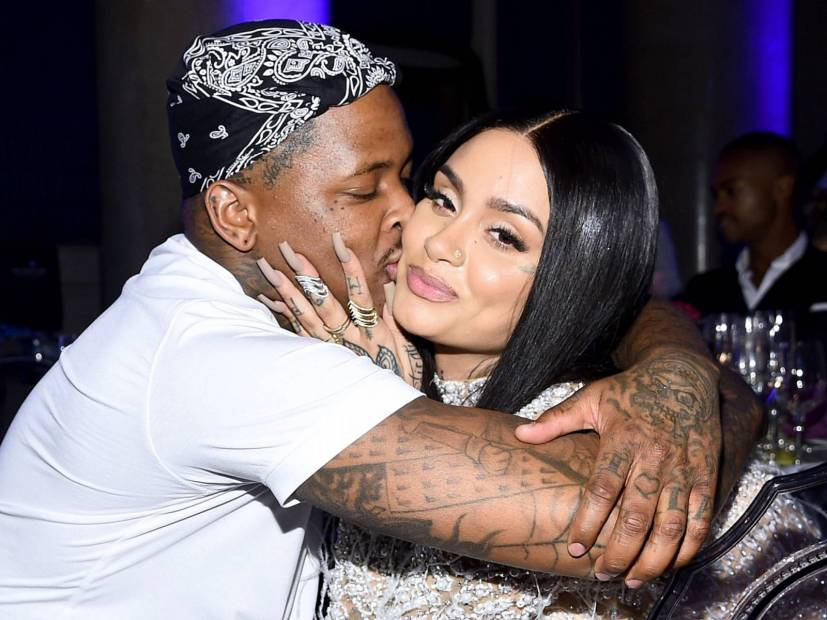 YG Denies Cheating On Kehlani After Questionable Video Surfaces